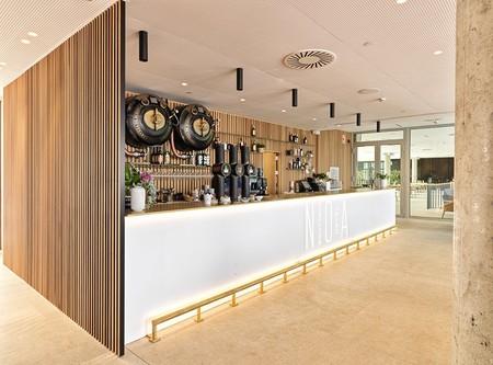 Lounge Bar Del Noa
