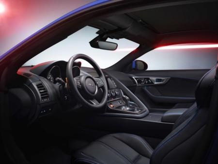 Jaguar F Type British Design Edition 5 3