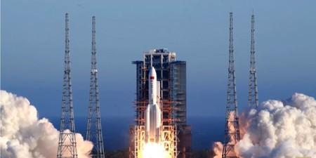 China lanza con éxito su misión Tianwen-1, con la que quiere ser el segundo país en aterrizar en Marte