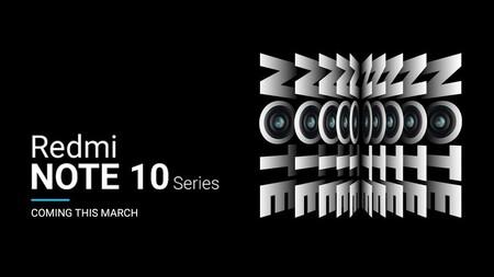 La serie Redmi Note 10 llegará en marzo: Xiaomi prepara la siguiente generación de su famosa gama media