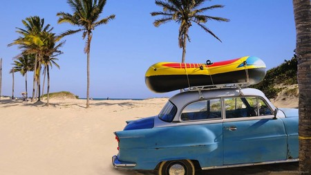 9 imprescindibles para viajes en coche este verano por menos de 30 euros