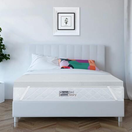 Cómo convertir tu viejo colchón en una cama como nueva sin gastar mucho