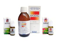 """Homeopatía para bebés: el """"timo"""" de los medicamentos homeopáticos específicos"""
