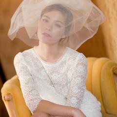 Foto 10 de 13 de la galería novias-de-primavera-tocados-tambien-para-invitadas en Trendencias