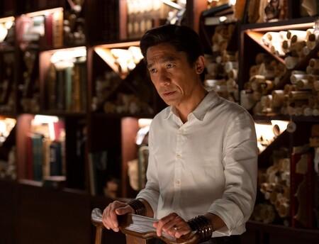 Leung Tony Shang Chi