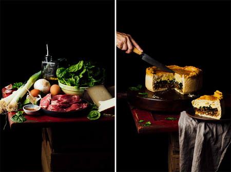 Paseo por la Gastronomía de la Red: 9 recetas para nuestros menús navideños