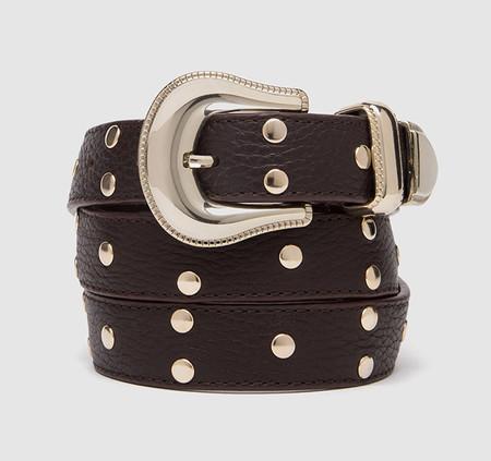 Cinturon Tachuelas