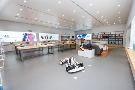 La segunda tienda de Xiaomi en México llegará en enero de 2019 y estará ubicada, otra vez, en Ciudad de México