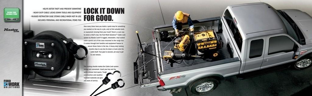 Foto de Ordenador Ford integrado (6/9)
