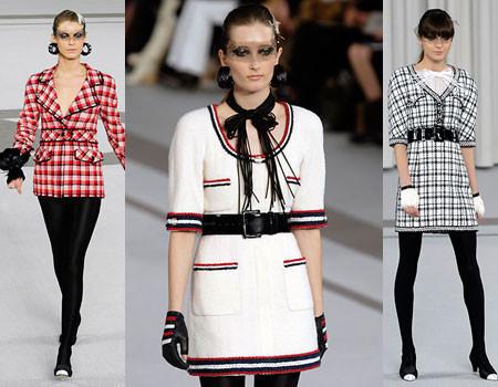 Chanel Alta Costura Primavera-Verano 2007