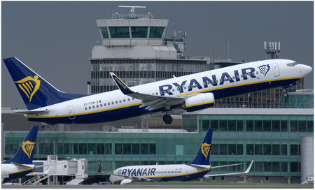 Ryanair te hará pagar por llevar tu maleta en cabina a partir de hoy