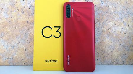 C3 Realme