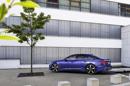 Audi A5 55 Tfsi E Quattro 2020 1