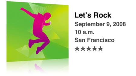 Applesfera está siguiendo en directo la keynote de Steve Jobs en San Francisco