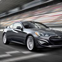 Hyundai se queda sin deportivos, 2016 será el último año del Genesis Coupé