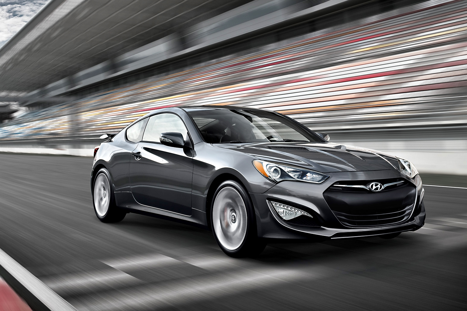 Hyundai Se Queda Sin Deportivos 2016 Ser 225 El 250 Ltimo A 241 O