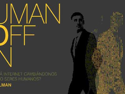 Libros que nos inspiran: 'HumanOffOn' de Andy Stalman