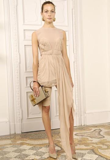 Regresa la purista de la moda: Vionnet Crucero 2010