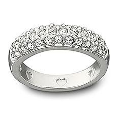 Sparkle Ring de Swarovski