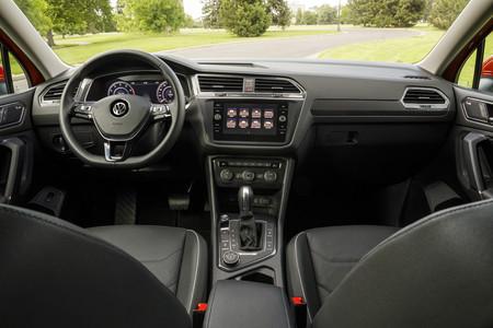 Volkswagen Tiguan 2018 3