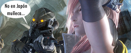 No habrá 'FFXIII' para Xbox 360 en Japón