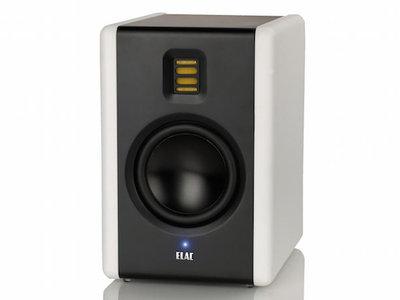 ELAC AM-200, unos altavoces activos con sabor clásico  orientados al HiFi