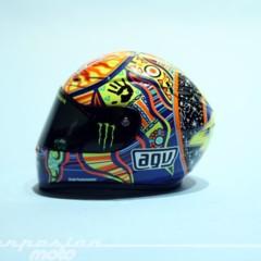 Foto 14 de 19 de la galería los-mejores-cascos-de-motogp-probamos-la-proxima-coleccion-de-altaya en Motorpasion Moto