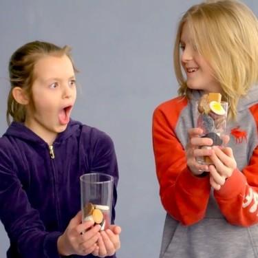 El experimento que demuestra que los niños tienen claro lo de la igualdad salarial