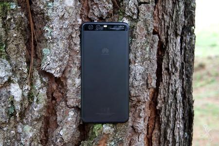Huawei P10 Analisis