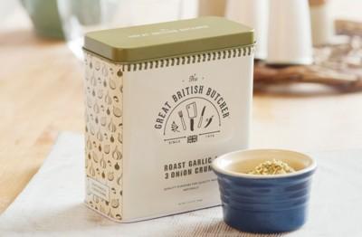 Los condimentos perfectos para tus platos de cocina <em>british</em> con un toque de estilo vintage