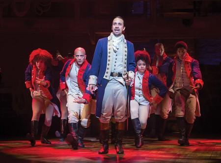 'Hamilton' llegará directamente a Disney+: el musical de Lin-Manuel Miranda adelanta su estreno y no pasará por los cines
