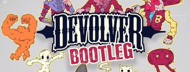 Análisis de Devolver Bootleg, la gracia de la autoparodia con ocho juegos de Devolver Digital... y poco más