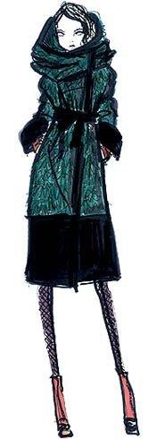 Cynthia Steffe by Shaun Kearney