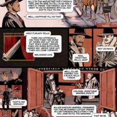 Foto 3 de 8 de la galería the-hateful-eight-comic-del-principio-de-la-historia en Espinof