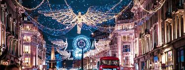 15 ciudades llenas de luces para vivir una Navidad de cuento