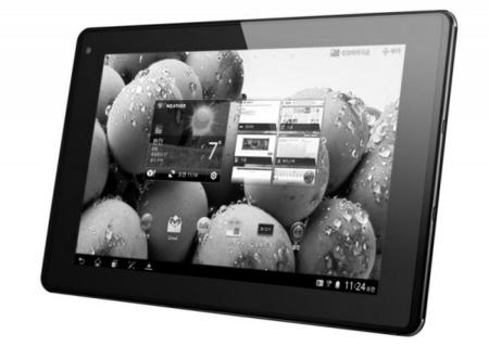 LG se rinde en el mercado de los tablets