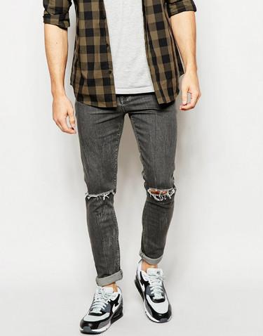 De menos a más: 5 pantalones que tu madre tiraría a la basura y que tú te querrás poner