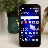 El HTC U11 Plus deja ver sus especificaciones: 6 pulgadas, QHD+ y pantalla 18:9