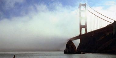 'The Bridge', una incursión en el suicidio