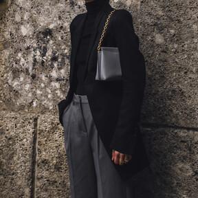 Pantalones de sastre clásicos y atemporales para volver al trabajo con estilo (y sin complicaciones)