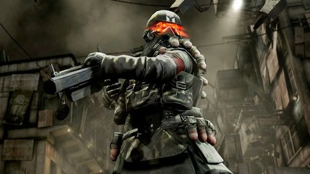 'Killzone 4' podría estar ya en desarrollo para PlayStation 4