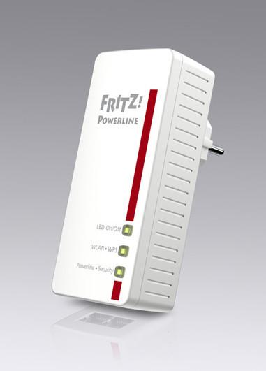 Si el WiFi y el PLC no te bastan, echa un ojo a este nuevo adaptador de AVM que trabaja con ambos