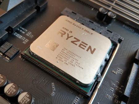 Ryzen 7 3700x Ryzen 9 3900x 4