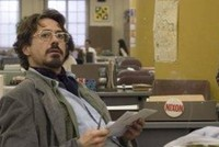 Robert Downey Jr. podría ser quien hiciese de Sherlock Holmes para Guy Ritchie