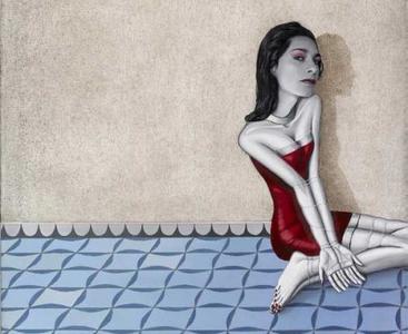 Gino Rubert y las portadas de Stieg Larsson