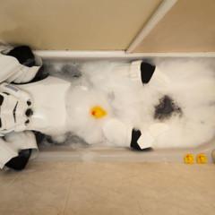 Foto 13 de 16 de la galería el-dia-a-dia-de-los-stormtroopers en Trendencias Lifestyle