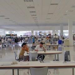 Foto 1 de 18 de la galería el-interior-de-zara-un-viaje-a-la-sede-central-de-inditex-en-arteixo en Trendencias