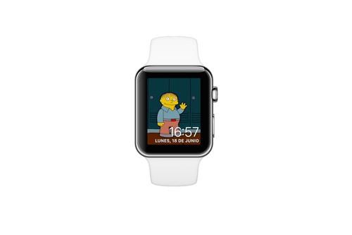 Un mundo de posibilidades, así puedes configurar un GIF como esfera en el Apple Watch