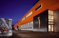 KTM incrementó sus ventas en un 28,2% durante 2014