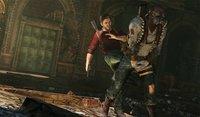'Uncharted 3': Naughty Dog nos muestra el camino del puño de hierro en vídeo